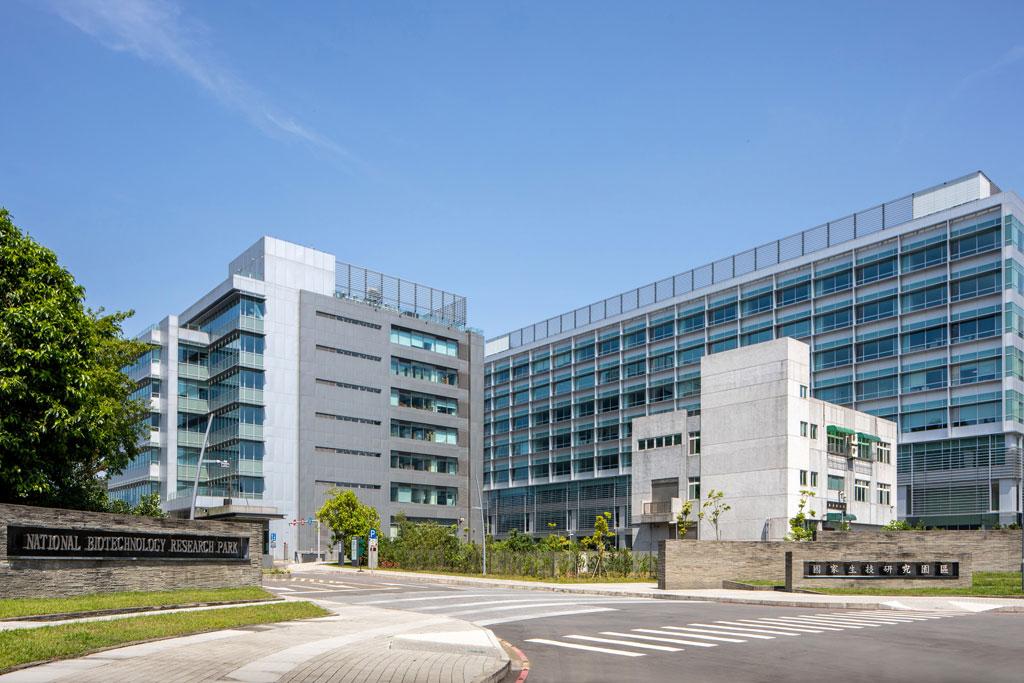 中央研究院生醫轉譯研究中心設備預約管理系統